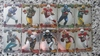 Set of 10 2013 Topps Finest Cards