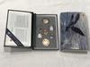1996 Canadian Mint Specimen Set.