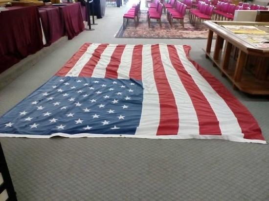 10 x 15 American Flag