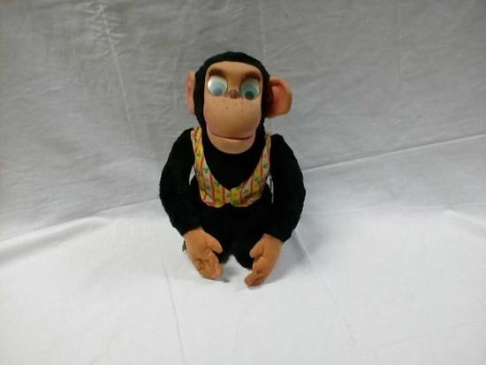 Mattel 1964 Chester O'Chimp