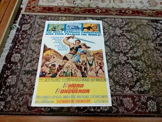 Vintage Movie Posters (4)