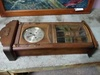 Wall Grand Father Clock