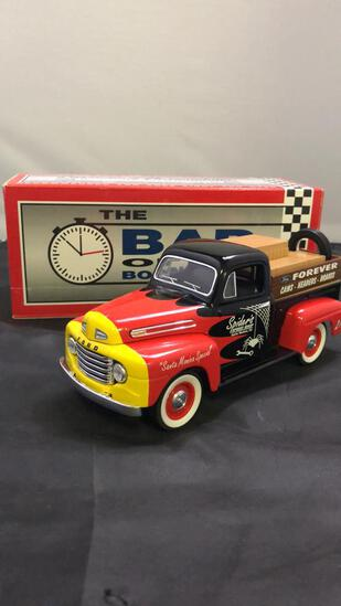 1948 Ford F-1 Pickup Die-Cast Model