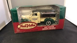 1947 True Value Dodge Canopy Delivery Die-Cast Ban