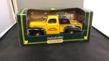 1951 Ford Pickup Die-Cast Replica.