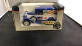 Popsicle Ford Model A Diecast Bank.