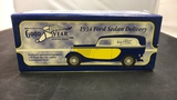 1934 GoodYear Ford Sedan Delivery SpecCast #14014