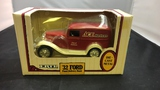 1932 Ace Ford Panel Delivery Die-Cast Bank.