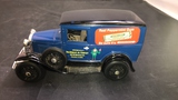 Ford Model A Wrigley's Gum Die-Cast Bank