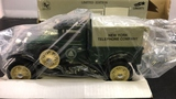 Ford Model A Pickup Die-Cast Bank.