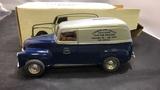1950 Panel Truck Die-Cast Bank