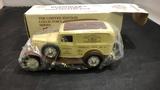 Renninger's 1932 Ford Panel Delivery Die-Cast Bank