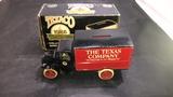 1925 Texaco Mack Bulldog Die0Cast Bank