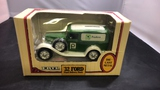 1932 Publicx Produce Ford Panel Delivery Die-Cast