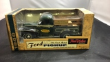 1940 True-Value Ford Pickup Die-Cast Bank.