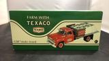 Texaco GMC Sake Truck.