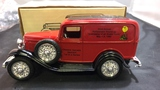 1932 Panel Delivery Die-Cast Bank.