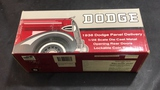 1936 Dodge panel Delivery Die-Cast Bank.