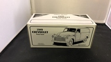 1949 Chevrolet Panel Truck Die-Cast Replica.
