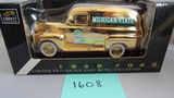 1948 Ford Die-Cast Replica.