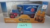 Corona Extra Adult Collectible Die-Cast Replica Bank,