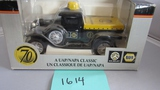 Ford Model A Limited Edition Collectors Bank, Die-Cast Replica.