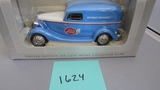 1934 Ford Collector Bank, Die-Cast Replica.