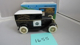 1929 Ford Panel Delivery, Die-Cast Replica.