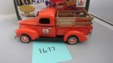 1940 Ford Pickup Truck, Die-Cast Replica.