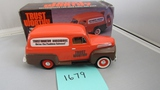 1948 Ford F-1 Panel Delivery Collector's Bank, Die-Cast Replica.