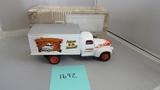 1942 Chevrolet 1/2 Ton Van Box, Limited Edition Collector Bank, Die-Cast Replica.