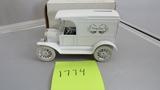 1917 Ford Model T Van, Die-Cast Replica.