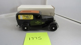 1932 Ford Delivery Truck, Die-Cast Replica.