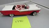 1957 Die-Cast Replica.
