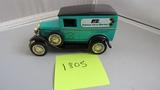 Ford Model A, Die-Cast Replica.