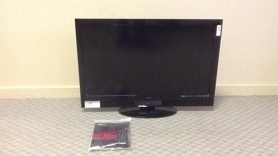 Visio Flat Screen TV