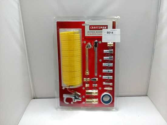 Craftsman 20-Piece Air Compressor Accessory Kit