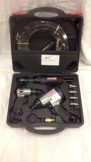 Craftsman 3PC Air Tool Set in Carry Case