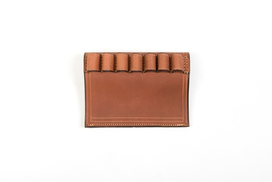 AMMO 900HAV - SHOTGUN SLEEVES LEATHER