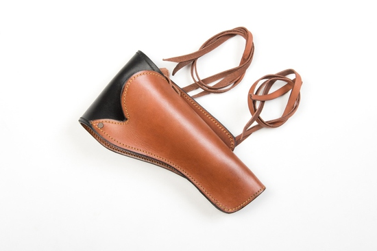 LPH 902-BR-R 5.5 - SMOOTH HOLSTERS LEATHER