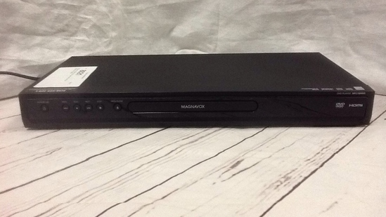 Magnavox HDMI DVD Player with Remote