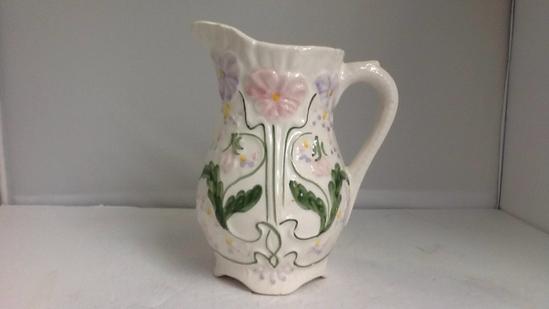 Porcelain Pitcher/ Vase
