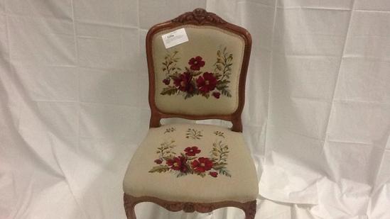 Pete Beroni Custom House Furniture Chair