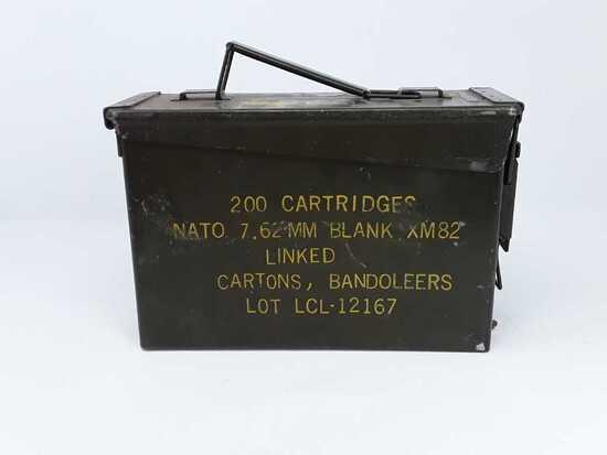 Vintage Ammo Liquidation