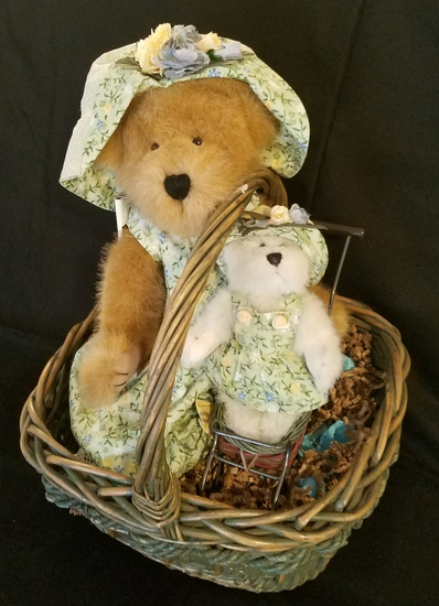 Boyd's Bear Collectibles