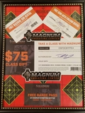 Magnum Wow Package
