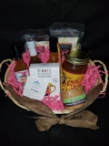 Colorado Gifts and Flavors Basket