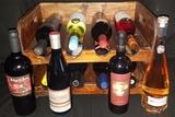 Wine Cellar Starter