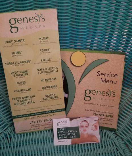 Genesis Med Spa