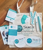 Sue's Gift Swag Bag